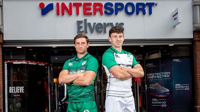 Ireland Men's Sevens Squad Announced For RWC Sevens : Irish Rugby
