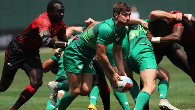 Sevens Olympic Qualification Pathway Confirmed For Tokyo 2020
