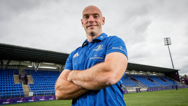 Hugh Hogan Secures New Role With Leinster Senior Coaching Team