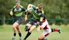 Irish Rugby TV: IQ Rugby Enjoy Under-18 Festival