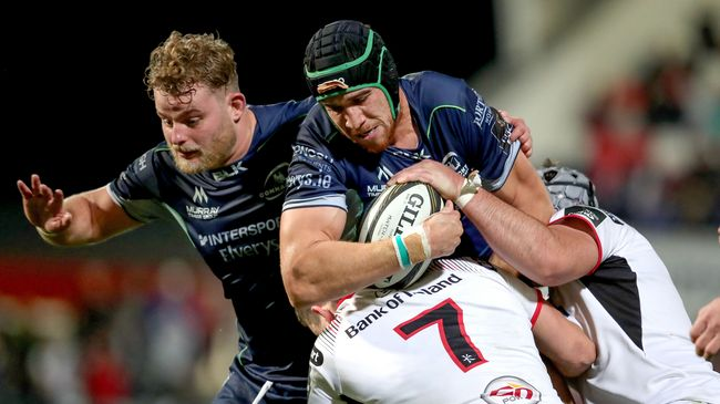 Video Highlights/In Pics: GUINNESS PRO14 Round 6