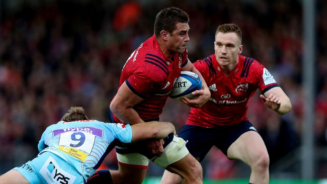 Heineken Champions Cup Preview: Munster v Exeter Chiefs