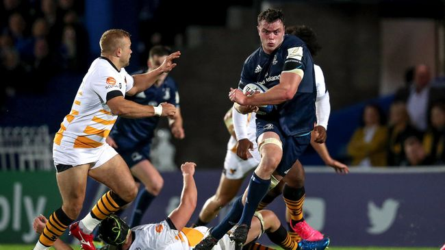 Heineken Champions Cup Preview: Wasps v Leinster