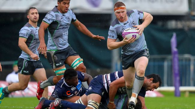 Challenge Cup Preview: Sale Sharks v Connacht