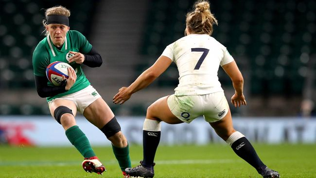 Two-For-One Ticket Offer For Ireland Women v England Women