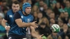 Knee Injury Sidelines Beirne For First Two Rounds Of Six Nations
