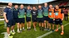 Connacht Coaching Team Retained For Next Two Seasons