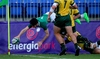 Irish Rugby TV: Ireland U-19s v Australia Schools & U-18s Highlights