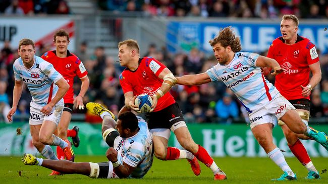 Heineken Champions Cup Preview: Leicester Tigers v Ulster