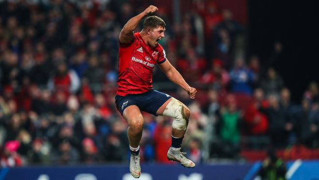 GUINNESS PRO14 Preview: Dragons v Munster