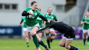 Ireland Women 29 Wales Women 19, Energia Park, Donnybrook, Sunday, January 20, 2019