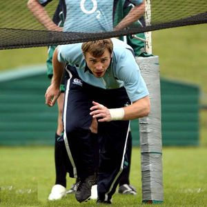 Ireland Training, May 16, 2007