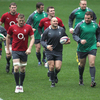 Ireland Training Squad Named For Two-Day Camp