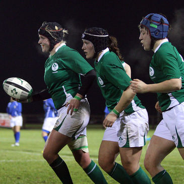 Can the girls in green cause a massive upset by beating England?