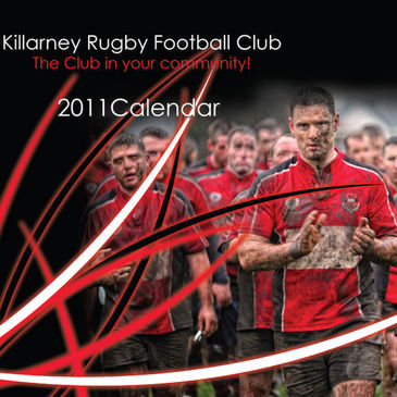 The Killarney RFC calendar