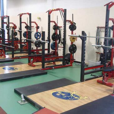 The Munster Fitness Seminar