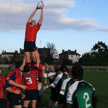 Munster Colleges V Connacht Colleges