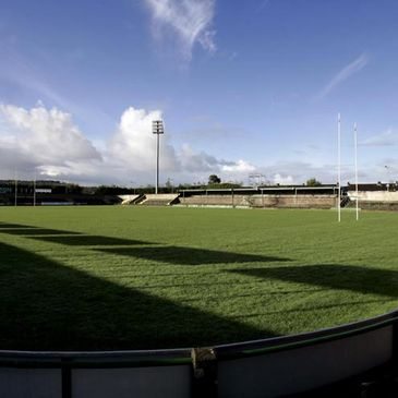 Musgrave Park will again play host to the AIB League Division One final