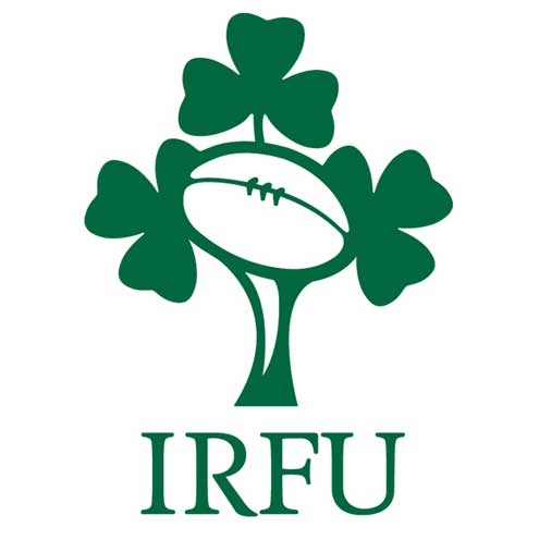 Download or text for the new IRFU Mobile App