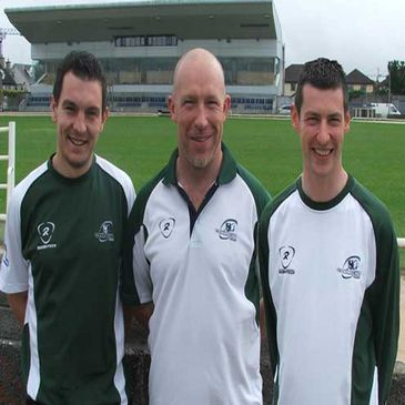 The new Connacht backroom team