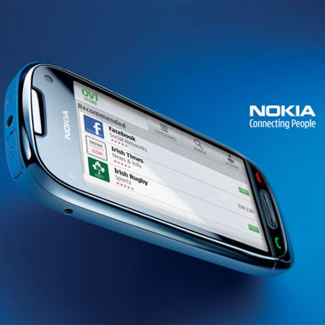 The Irish Rugby App is now available on Nokia and Android handsets