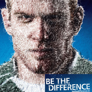 Be the difference for the Ireland team!