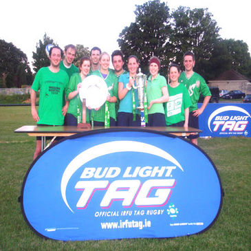 Details on registering with Bud Light Tag and winning match tickets