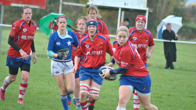 Women's All-Ireland League Round-Up