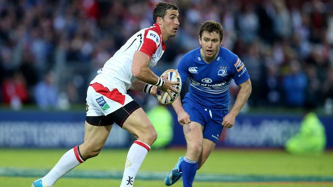 Ulster Issue Injury Update Ahead Of Cardiff Clash