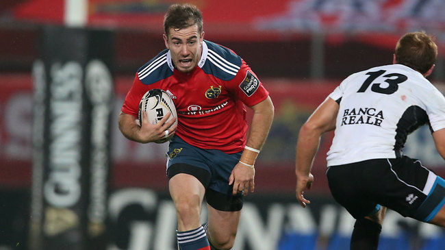 GUINNESS PRO12 Preview: Newport Gwent Dragons v Munster