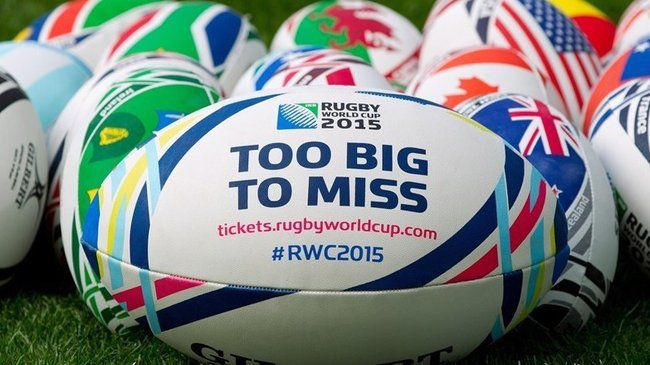 Tickets For Ireland's RWC Matches Back On Sale From Tomorrow