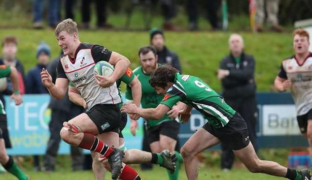 Ulster Bank League: Division 2B Previews.
