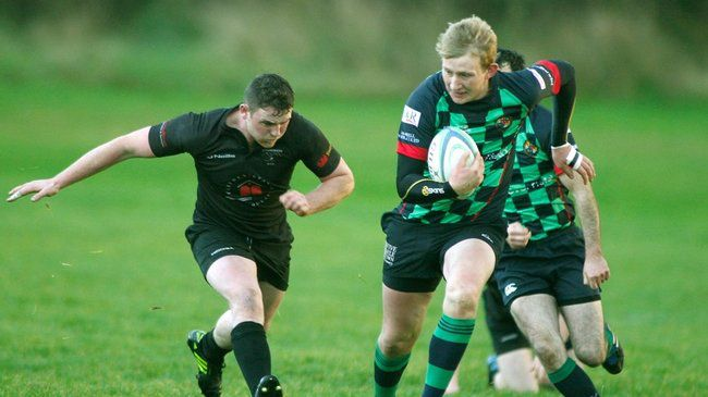 Ulster Bank All-Ireland Junior Cup Round-Up