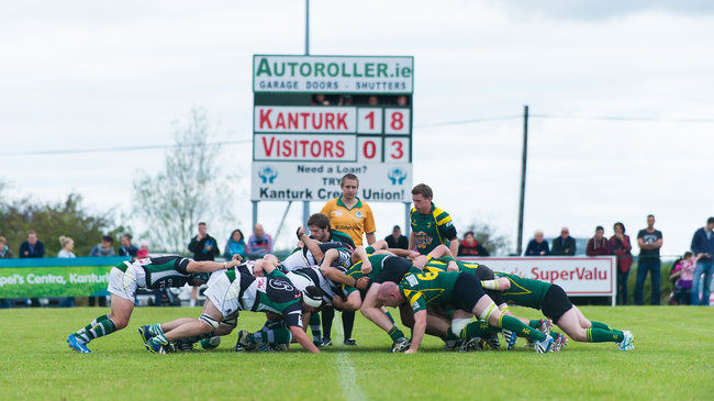 Ulster Bank League: Division 2B Previews