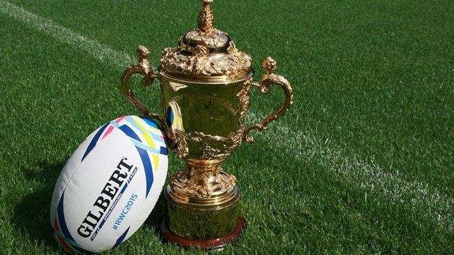 Important Information Regarding RWC 2015 Tickets