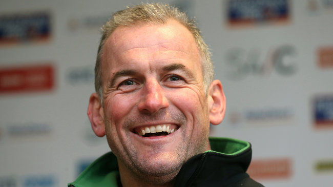 Elwood Appointed Connacht Domestic Rugby Manager