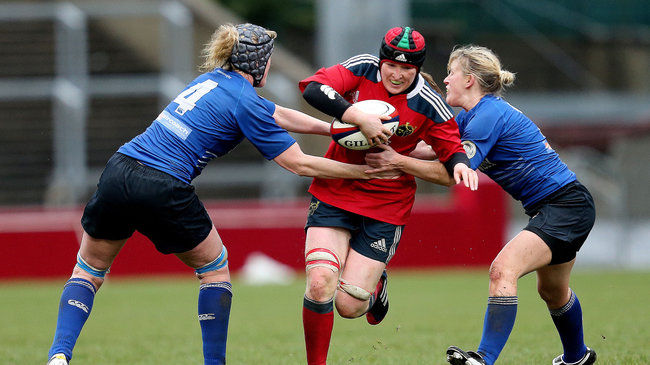 Women's Interpros Kick Off On Saturday