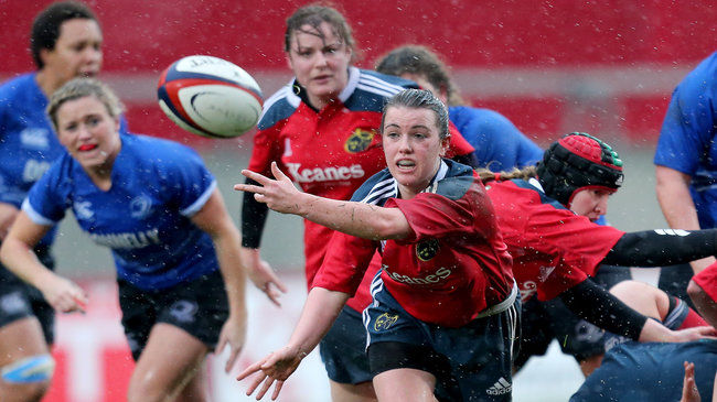 Ashbourne Clash Could Prove Decisive In Women's Interpros