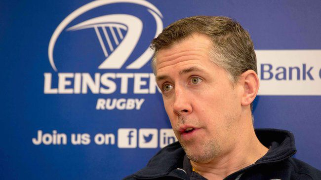 Easterby Calls For 'Right Reaction' From Leinster