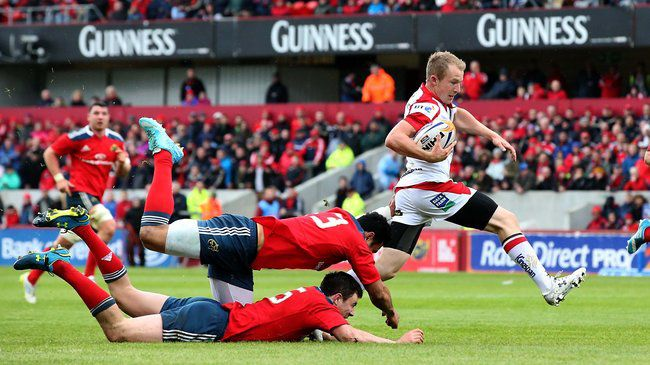 GUINNESS PRO12: Round 9 Preview