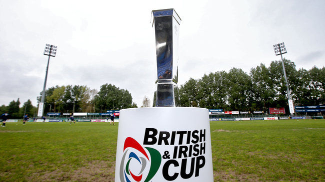 British & Irish Cup: Round 1 Preview