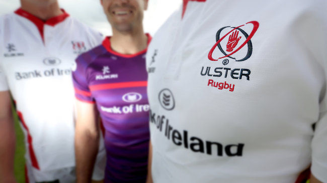 Ulster Host Charity Auction In Support Of Mencap