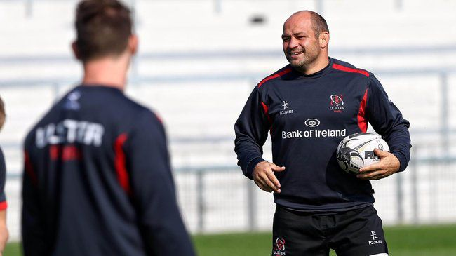 Ulster Captain Best Returns For Zebre Clash