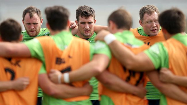 Connacht Make One Change For Interpro Clash