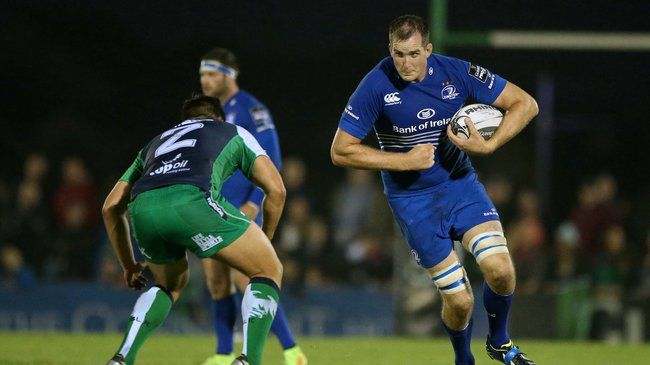 GUINNESS PRO12 Preview: Leinster v Connacht
