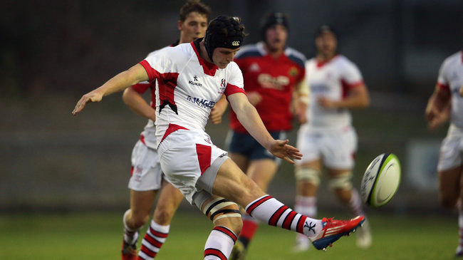 Ulster Ravens Team Named For Connacht Clash