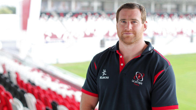 Opportunity Knocks For Ulster Lock McComb
