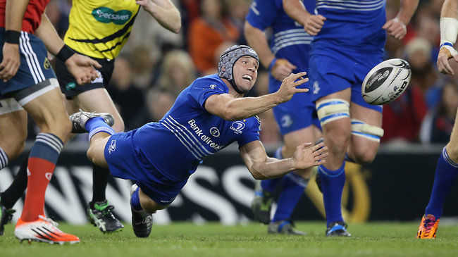 GUINNESS PRO12 Preview: Zebre v Leinster