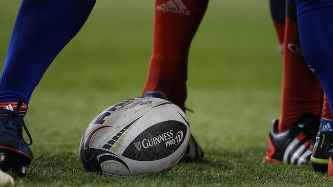 PRO12 Fixtures Confirmed For Rounds 14-17