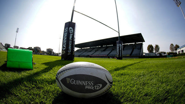 GUINNESS PRO12: Round 7 Preview